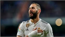 Benzema breaks 1 huge record in top 5 European leagues after helping Real Madrid beat Eibar