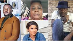 It's to correct vices in the society: Yomi Fabiyi reacts to backlash for making movie on Baba Ijesha saga