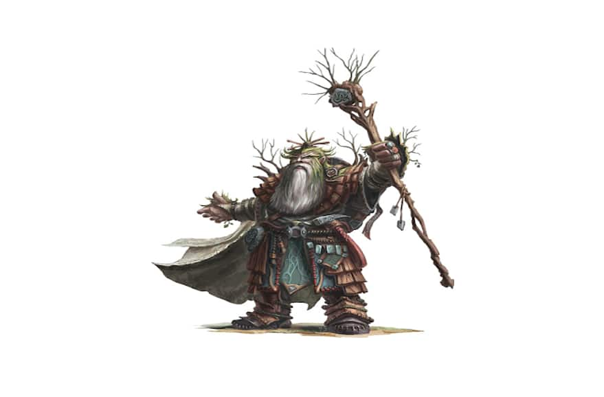 druid names
