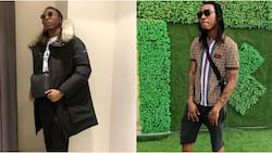 I apologise to whomever I have hurt - Singer Solidstar says as he survives overdosing on hard substances