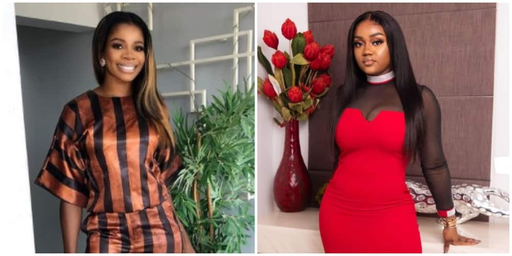 Wizkid's Baby Mama Shola Shares How Much She Loves Chioma, Says She Prays for Her