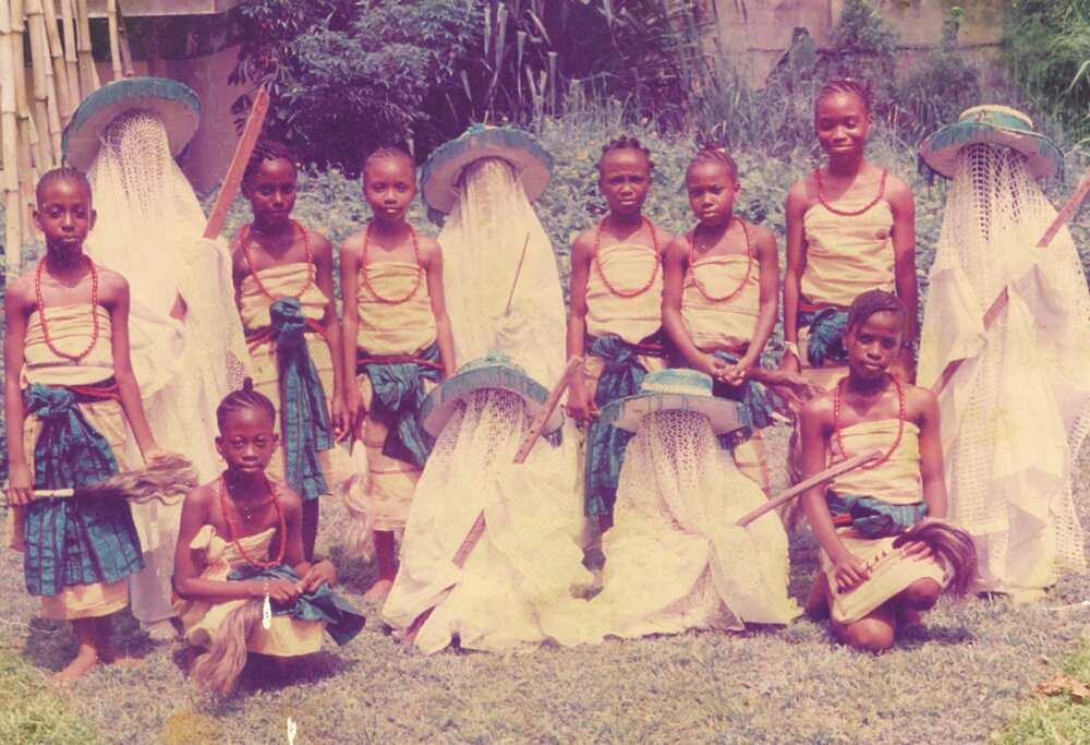 Yoruba religion Ifa history and interesting facts