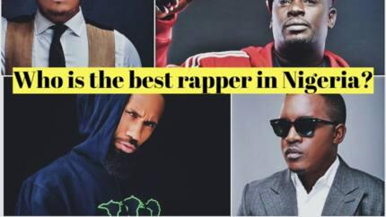 Top 20 best rappers in Nigeria in 2018