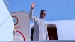 Abin Da Yasa Buhari Ke Tsallake Likitocin Nigeria Ya Tafi Landan Duba Lafiyarsa, Adesina