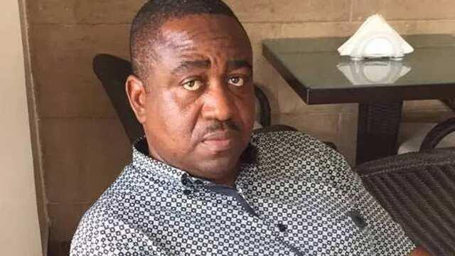 Kashe 'Gana' ya nuna ba a dauki darasi da rikicin Boko Haram ba inji Suswam