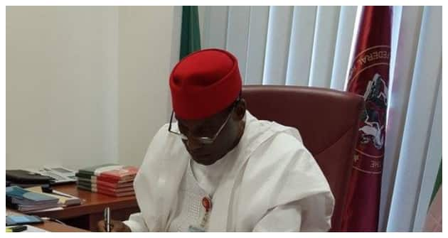 Gunmen Open Fire on Nigerian Senator's Convoy in Kogi, Attack his Security Aides