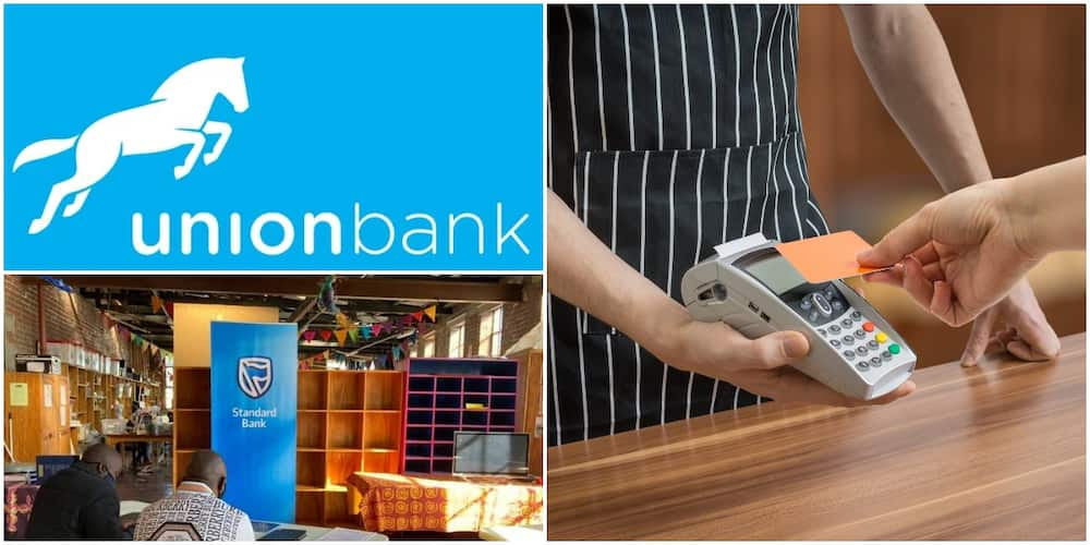 Point of sale boom: the new bank that pushed Union Bank to close branches and Standard Bank to stop building