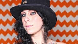 Who is Danielle Colby and what is she famous for?