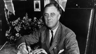 Franklin Delano Roosevelt: qui était le 32e Président des États-Unis?