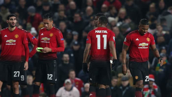 10 years challenge: Pogba, Lingard, 2 other Man United stars share hilarious throwback pictures