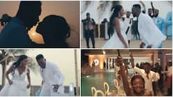 Adekunle Gold and Simi release music video Promise, their first as a couple