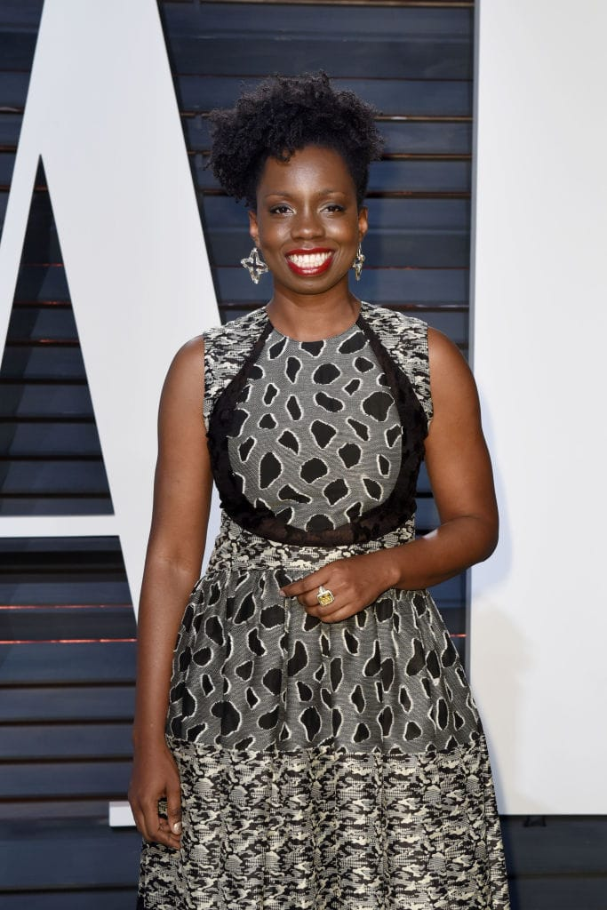 Adepero Oduye movies and TV shows
