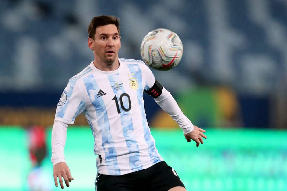 Dutch league side plotting to lure out-of-contract Lionel Messi to their club