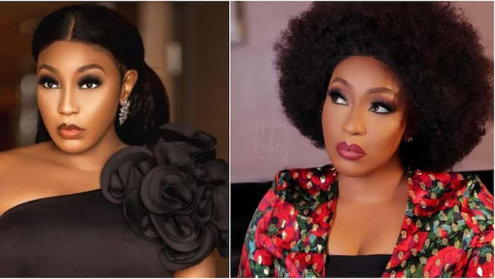 Rita Dominic talks about her failed attempt to marry, glad it didn't work out