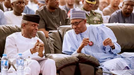Youths begin campaign in Edo state for Buhari/Osinbajo's re-election in 2019