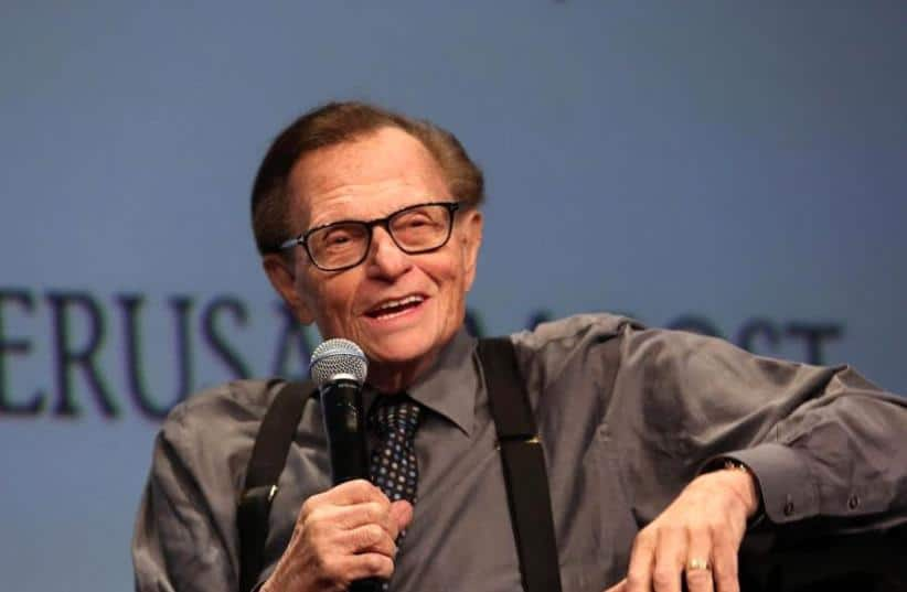 Larry King: Veteran US broadcaster dies after contracting COVID-19