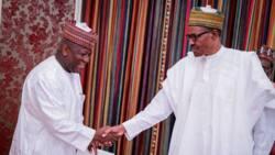 Buhari reacts to Zamfara killings, asks press for responsible reporting