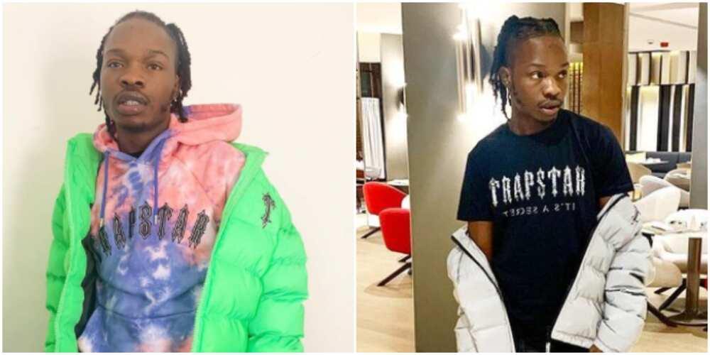Fans Celebrate Singer Naira Marley on Social Media As He Turns 23 Again