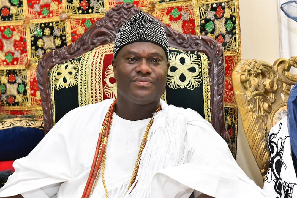 Ooni of Ife says Nigerians should beware of COVID-19 second wave