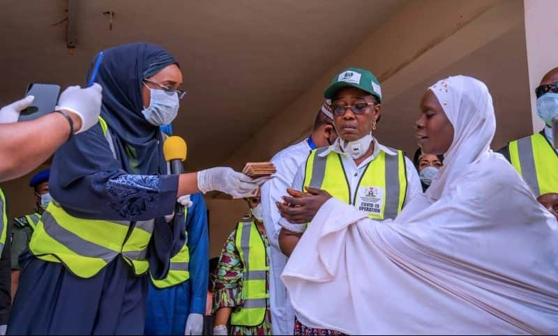 Hurray! 24m poor Nigerians to receive N5,000 each for 6 months, says FG