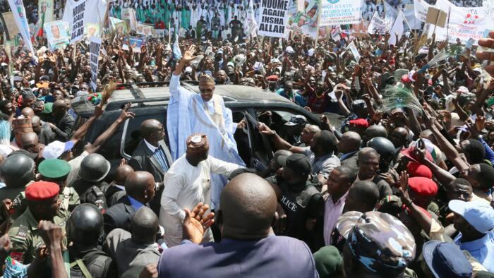 Shugaba Buhari ne ɗan siyasan da yafi kowane farin jini da Nagarta a wannan zamanin, Osinbajo