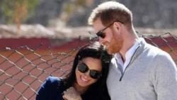 Celebrities congratulate Prince Harry & Meghan Markle on arrival of baby Lilibet