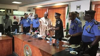 4 top police chiefs may be forced out as IGP Adamu takes over from Idris (see names and positions)