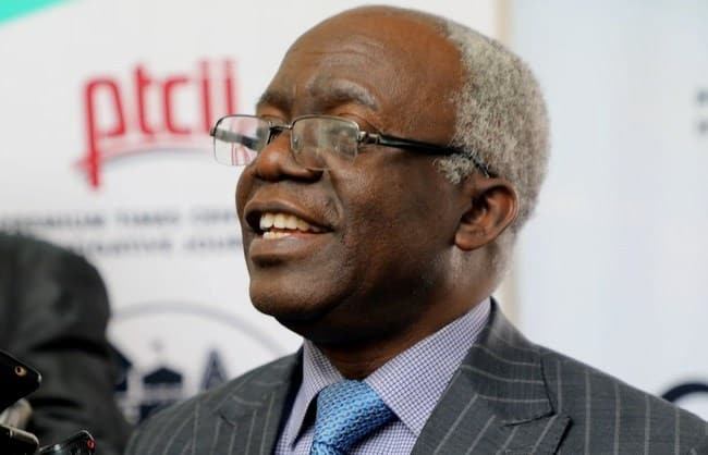 FG not accountable, transparent in management of COVID-19, says Femi Falana