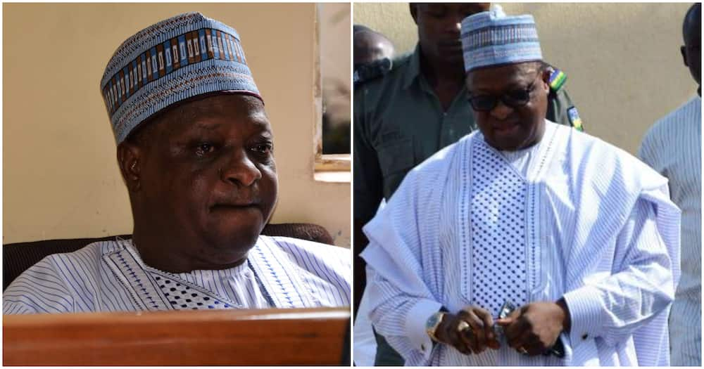 Court fixes March 12 to hear former Plateau state governor's appeal