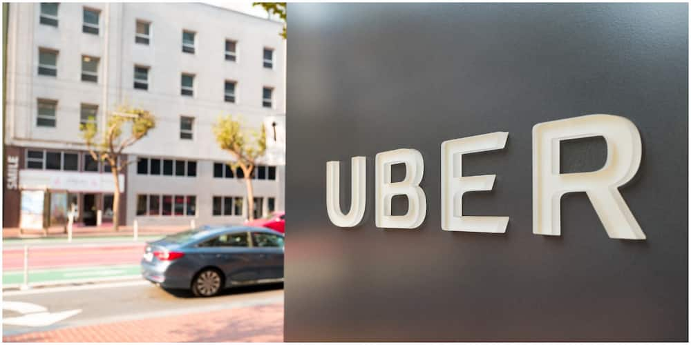 Nigerian Drivers Protesting Don't Represent all Drivers on Our App, Uber Reacts