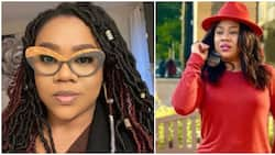 Stella Damasus: Don't wait till you get older before you start taking care of yourself