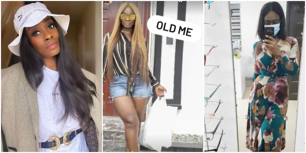 I Have a Family History of Stroke and Cancer: BBN's Uriel Explains Weight Loss, Shares Old and New Photos