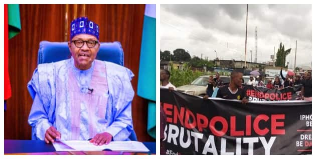 EndSARS: NEC begins moves to probe police brutality across Nigeria