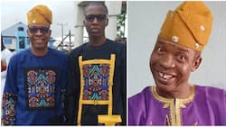 Tell him to pay: Saka's son becomes a tailor, actor refuses to become brand ambassador for free