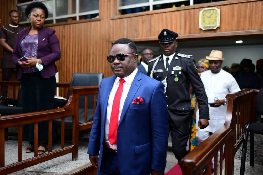 Cross River orders closure of night clubs over COVID-19 second wave