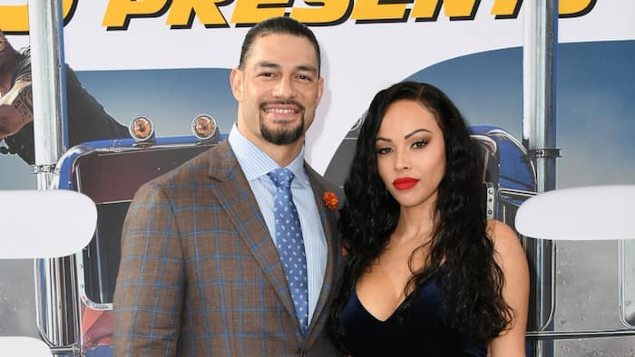 Galina Becker biography: what is known about Roman Reigns' wife?