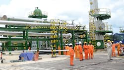 Good news as NNPC resumes oil production in Ogoni after 30 years
