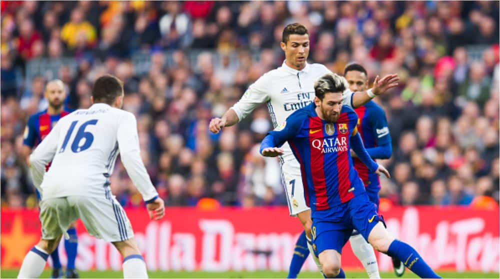 Lionel Messi: Barcelona Make Frantic Efforts to Complete and Announce Argentine's Contract Because of Ronaldo