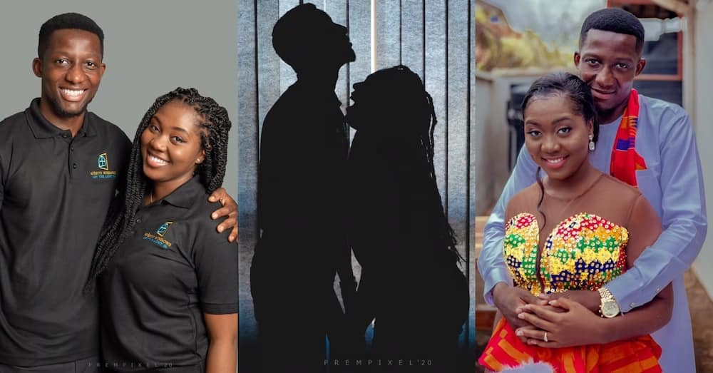 Meet UG students who graduated, got married & started running own business all in 1 year