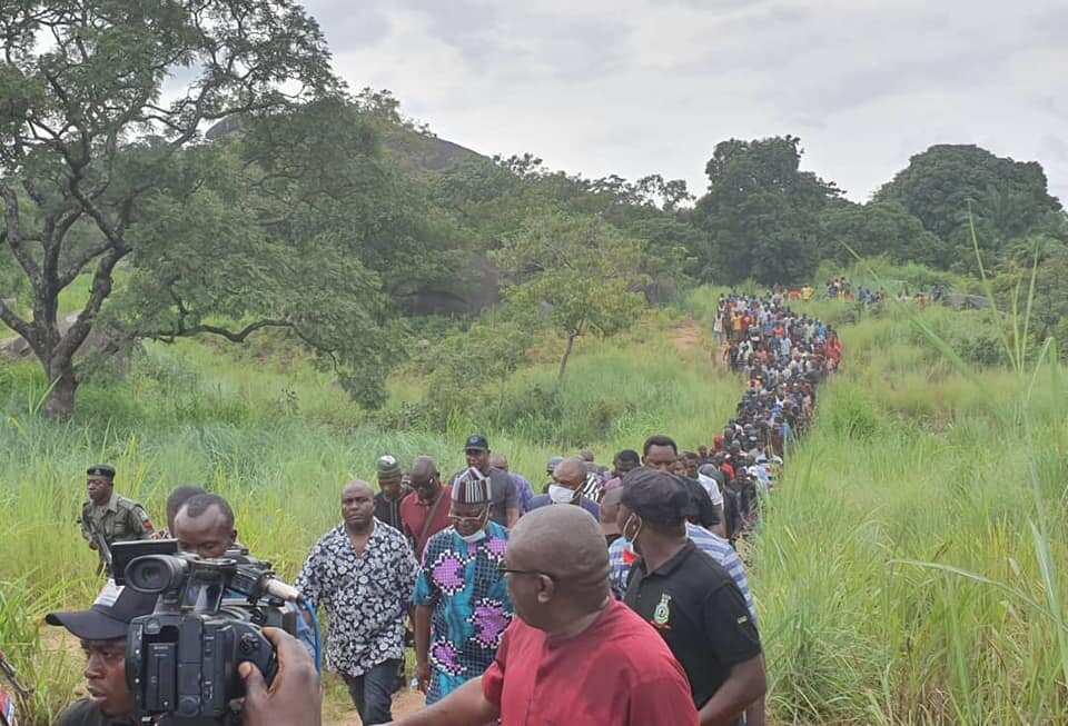 Communal clash erupts in clashes in Gboko LGA of Benue state