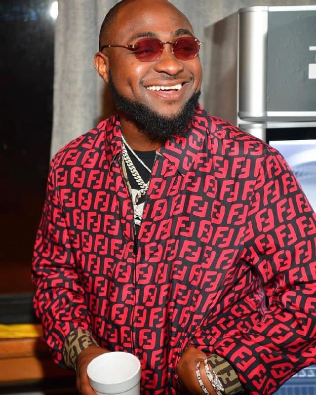 Davido in top 10 richest musicians in Nigeria