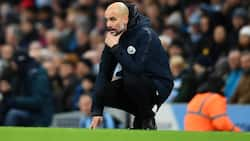 Guardiola excludes Real Madrid, names the best 3 teams in the world