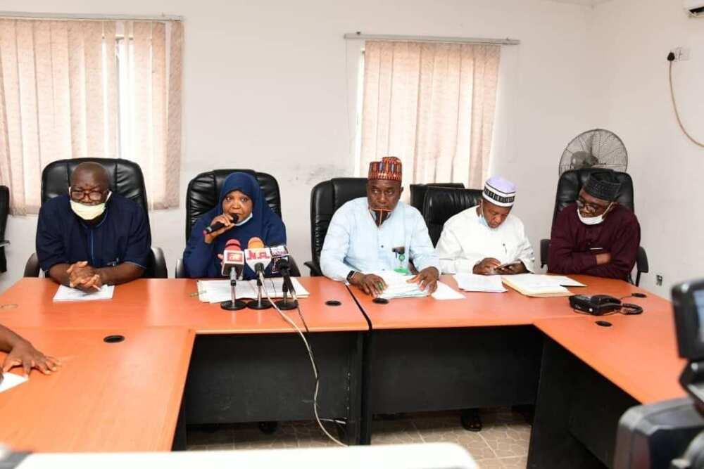 Niger governor Bello sacks 80 civil servants, gives reasons