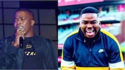 Gospel artist claims he was asked to join illuminati, says 'I was offered N360m monthly' (photos)