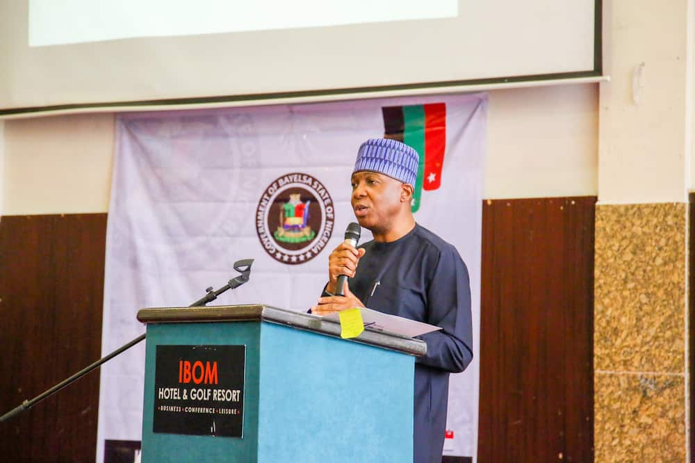 Saraki: Attempt to Forcefully Remove Me Darkest Moment in Our Democratic Journey