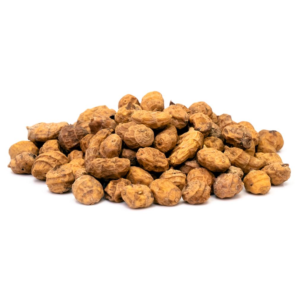 Benefit of tiger nut