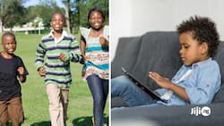The way technology is changing the way children think