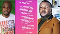 Release Baba Ijesha on bail now: Yomi Fabiyi blows hot over continued detention of colleague, many react