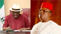 Southeast Governor backs FG, says Rivers, Lagos, others should not collect VAT