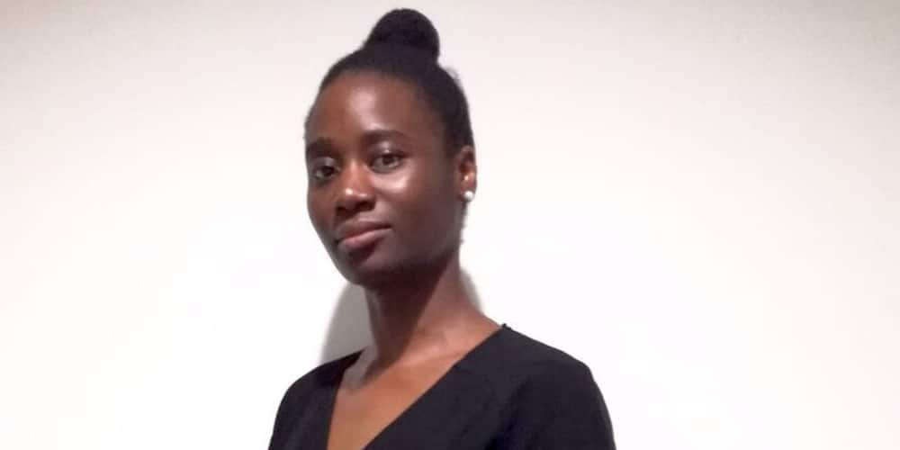 Omolabake Adenle has won an award for her invention